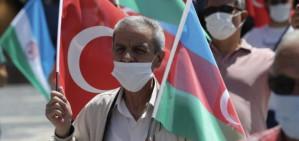 Turkey ramps up its involvement in Armenian-Azerbaijani war