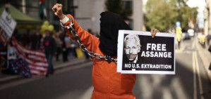 The Assange extradition case is an unprecedented attack on press freedom – so why's the media largely ignoring it?