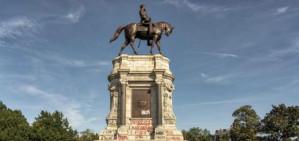Public monuments and markers
